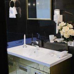 Отель Baltazaras 3* Улучшенный номер с различными типами кроватей фото 17