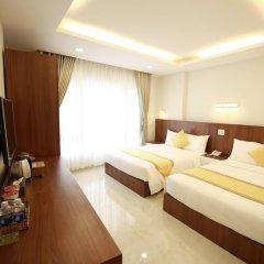 Kim Hoa Da Lat Hotel Стандартный номер фото 6