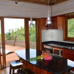 Отель Villa Honu by Tahiti Homes Французская Полинезия, Муреа - отзывы, цены и фото номеров - забронировать отель Villa Honu by Tahiti Homes онлайн в номере фото 2