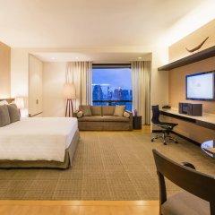 Отель Emporium Suites by Chatrium 5* Студия Делюкс фото 4