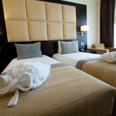 Гостиница Premier Dnister 4* Номер Делюкс с различными типами кроватей фото 4