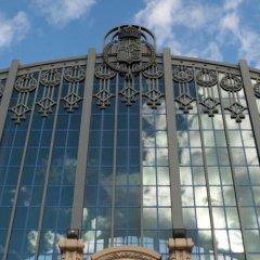 Отель Barcelona4Seasons - Agbar бассейн
