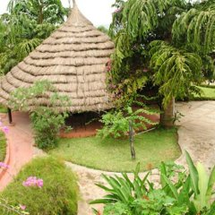 Отель Afrikiko River Front Resort фото 3