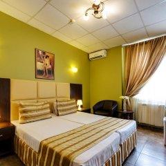 Гостиница Мартон Тургенева 3* Люкс с двуспальной кроватью фото 14