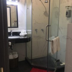 Отель Cancun Condo Rent ванная