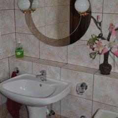 Гостевой дом На Каштановой Стандартный номер с различными типами кроватей фото 14