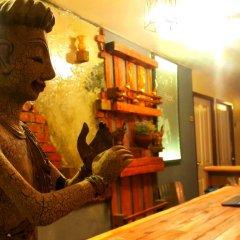 Pattaya 7 Hostel гостиничный бар