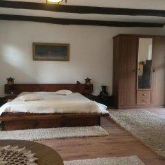 Гостиница Vilshanka комната для гостей фото 5