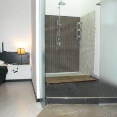 Отель B&B dei Re di Roma ванная фото 4