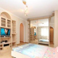 Апартаменты Apart Lux метро Академическая Апартаменты с различными типами кроватей