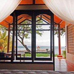 Отель Relax Beach Resort Candidasa балкон