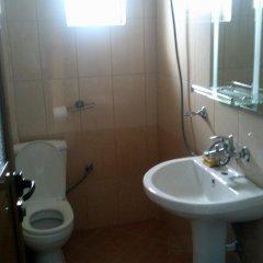Отель Joni Apartments Албания, Ксамил - отзывы, цены и фото номеров - забронировать отель Joni Apartments онлайн ванная