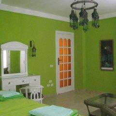 Отель Villa Shahrazad Hurghada комната для гостей фото 4