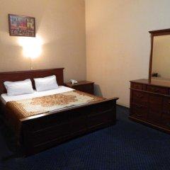 Гостиница Островок комната для гостей фото 3