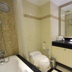 Отель Miracle Suite 4* Улучшенный номер с различными типами кроватей фото 2
