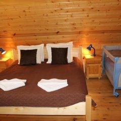 Отель Ski Chalet Borovets комната для гостей фото 4