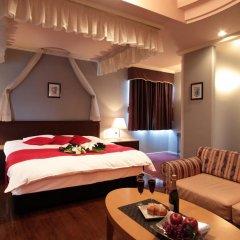 Отель Pacela Фукуока комната для гостей