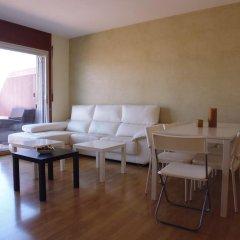 Отель Plaza España Apartment Испания, Барселона - отзывы, цены и фото номеров - забронировать отель Plaza España Apartment онлайн комната для гостей фото 2