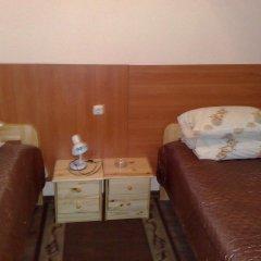 Гостиница Центрального Автовокзала Стандартный номер с 2 отдельными кроватями