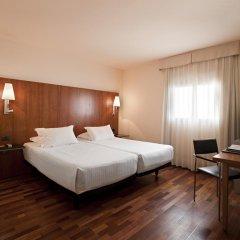 AC Hotel La Linea by Marriott 4* Стандартный номер с различными типами кроватей фото 5