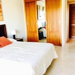 Arcos Golf Hotel Cortijo y Villas комната для гостей фото 2