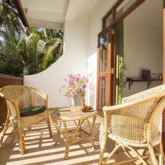 Отель Rockside Beach Resort 3* Номер Делюкс с различными типами кроватей