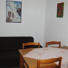 Отель Trivani Perez Италия, Палермо - отзывы, цены и фото номеров - забронировать отель Trivani Perez онлайн комната для гостей фото 2
