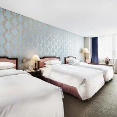Hotel President 4* Стандартный семейный номер с двуспальной кроватью фото 4