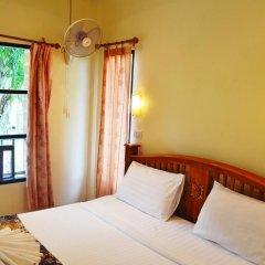 Отель Lanta Naraya Resort 3* Стандартный номер фото 2