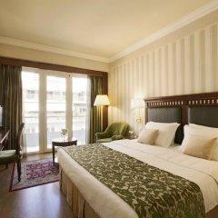 Electra Hotel Athens 4* Улучшенный номер фото 3