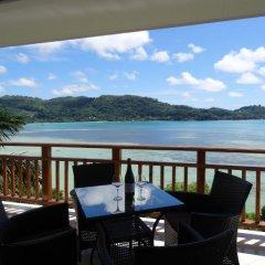 Отель Sailfish Beach Villas балкон фото 8
