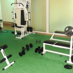 Hotel Onyx фитнесс-зал