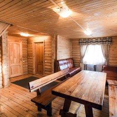 Jam Hotel Rakovets 3* Коттедж с различными типами кроватей фото 8