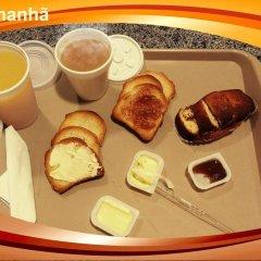 Отель Poupahotel питание