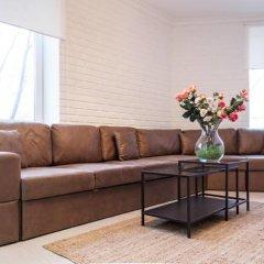 Апартаменты Lotos for You Apartments интерьер отеля фото 2