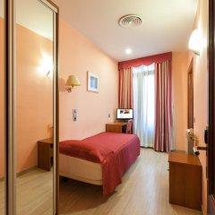Alba Hotel 3* Стандартный номер с различными типами кроватей фото 4