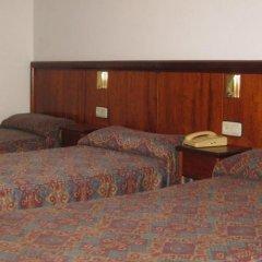 Отель Hostal Linar комната для гостей фото 3