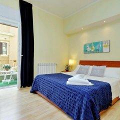Отель I Pini di Roma - Rooms & Suites Стандартный номер с различными типами кроватей