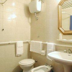 Hotel Altavilla 9 2* Стандартный номер с различными типами кроватей фото 16