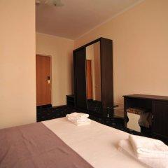 Гостиница Максимус Номер Комфорт с различными типами кроватей фото 16