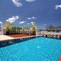 Rayaburi Hotel Patong Пхукет детские мероприятия фото 2