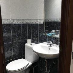Отель Hotelo rooms Мадрид ванная фото 7