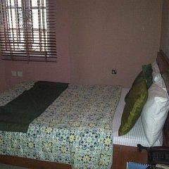 Отель Greenland Suites Нигерия, Лагос - отзывы, цены и фото номеров - забронировать отель Greenland Suites онлайн комната для гостей фото 4