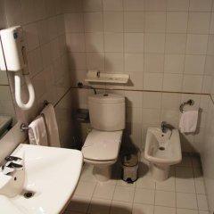 Hotel de Arganil ванная фото 2
