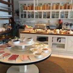 Hotel Zhong Hua питание фото 2