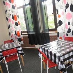Хостел Nomads GH Кровать в общем номере с двухъярусной кроватью фото 7