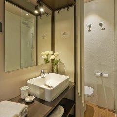 Отель Hostal Central Barcelona Стандартный семейный номер с двуспальной кроватью фото 5