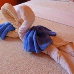 B&B House & Hostel Стандартный номер с различными типами кроватей фото 9