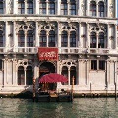 Отель Ca Vendramin Di Santa Fosca фото 4