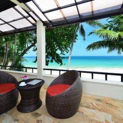 Отель Andaman White Beach Resort 4* Номер Делюкс с двуспальной кроватью фото 26